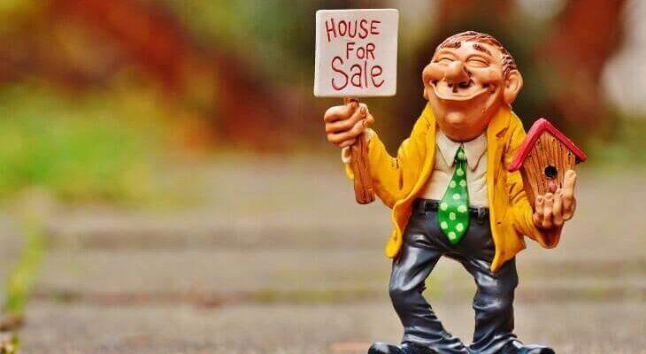 этапы сделки риэлтора продажа квартира купля агентство услуга