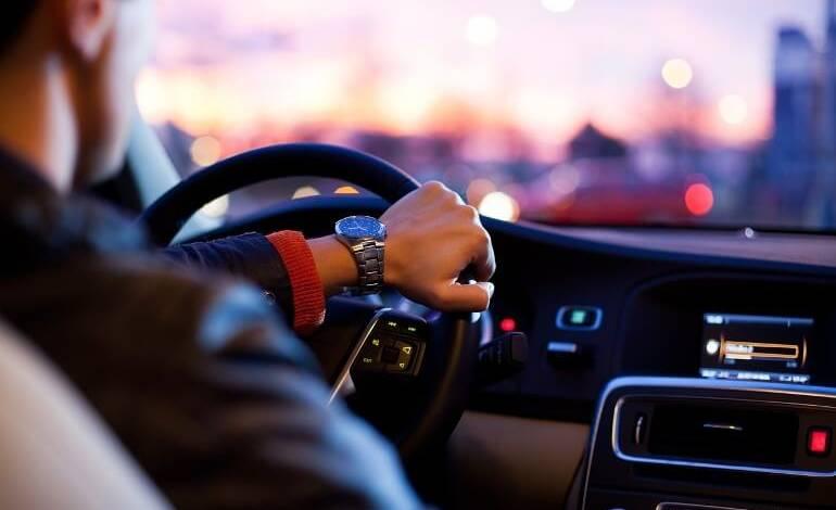 Риэлтор без машины необходим ли автомобиль для работы?