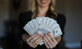 Средняя зарплата риэлтора в Москве